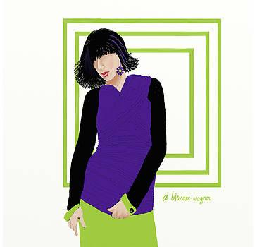 Fashion by Arline Wagner
