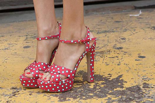 Fashion Shoes by Rita  Lewe