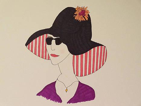Nancy Fillip - Fashionista Eighteen