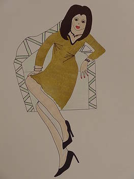 Nancy Fillip - Fashionista Eighty-nine