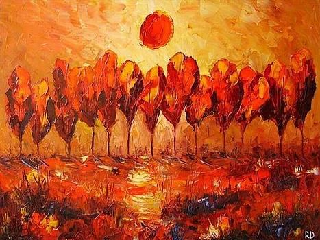 Fayryland Forest by Rumen Dragiev