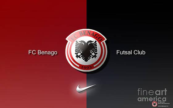 FC Benago by Michal Bounla