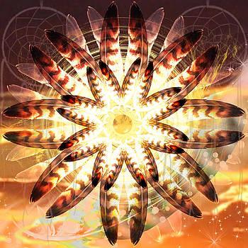 Feather-light Dancing by Brigita Tekavcic