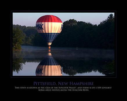 Feel like Floating by Jim McDonald Photography