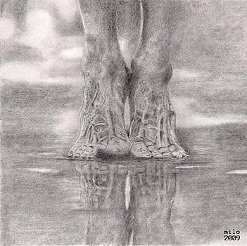 Feet by Milo Marx