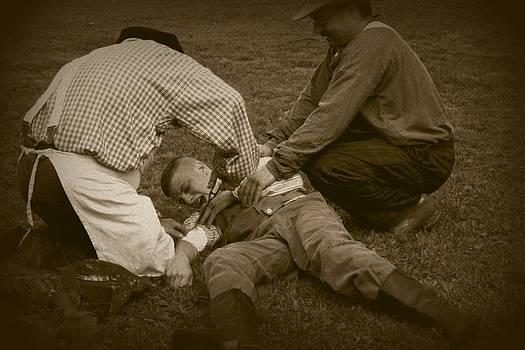 David Dunham - Field Repair