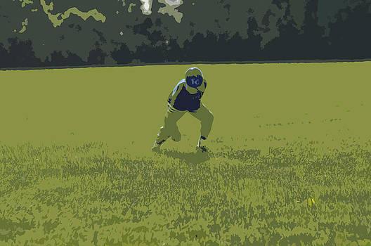 Fielding 2 by Peter  McIntosh