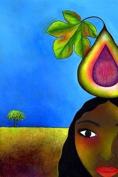 Figment Of My Imagination by Mucha Kachidza