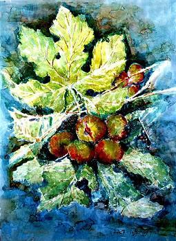 Figs by Baruch Neria-Kandel