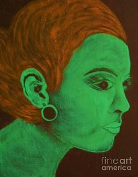 Fiona by Iris  Mora