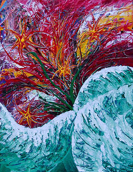 Fire And Ice by Tatyana Seamon
