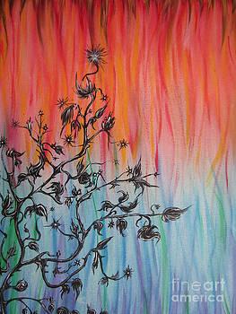 Fire Meets Water by Shana Blake