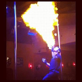 Fire Starter by Rachael Sansing