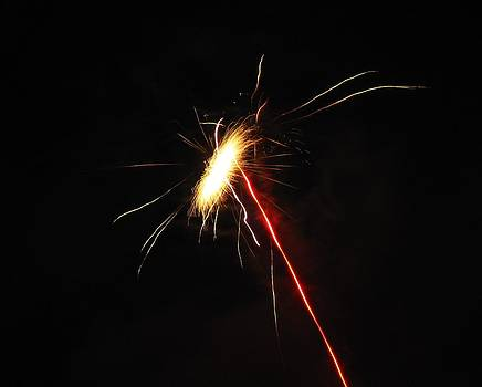 Shane Brumfield - Firework 2012 1
