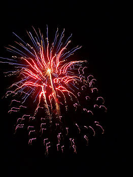 Fireworks 2 by Tanya Moody