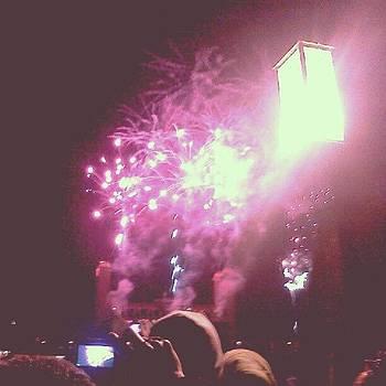 Fireworks by Rick Veloz