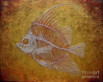Fish Bone by Troy Carney