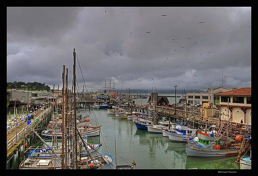 Fisherman's Wharf by Michael Thoms
