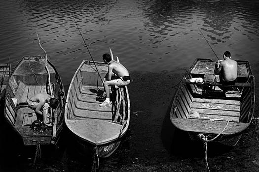 Zoran Buletic - Fishermen