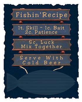 Daryl Macintyre - Fishin Recipe l