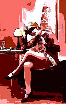 Steve K - Flapper Girl 3