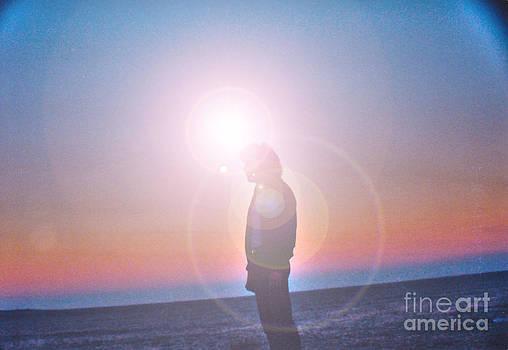 Flare by Joanne Kocwin