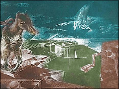 Glenn Bautista - Flight 1981 B