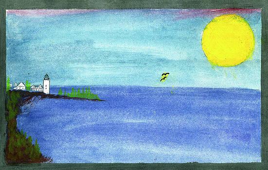 Flight of Hope by Harry Richards