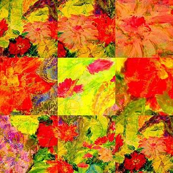Forartsake Studio - Floral Times Nine
