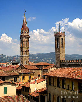 Gregory Dyer - Florence Italy - 03