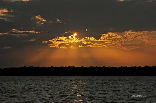 Jonathan Whichard - Florida Rays