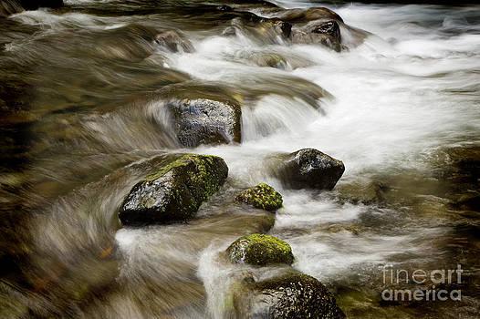 Flow of Peace by Ken Hardy
