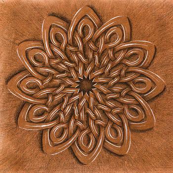 Hakon Soreide - Flower Mandala