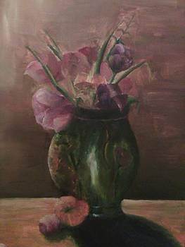 Flower Pot by Lauren Brown