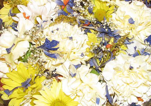 Forartsake Studio - Flower Potpouri