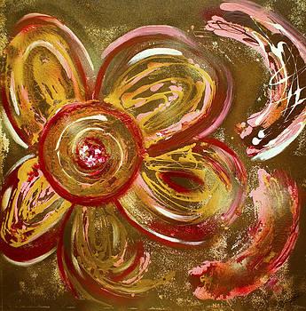 Flower Power by Artista Elisabet