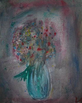 Lee Farley - Flower Vase