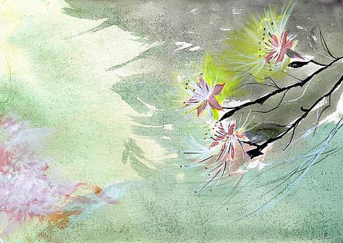 Flowers 3 by Anil Nene