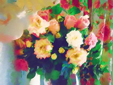 Flowers II by Morgana Blackcat