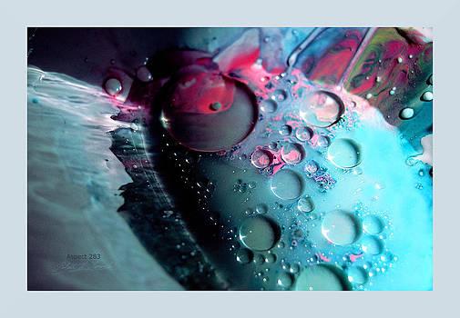 Robert Kernodle - FLUIDISM Aspect 283 Frame