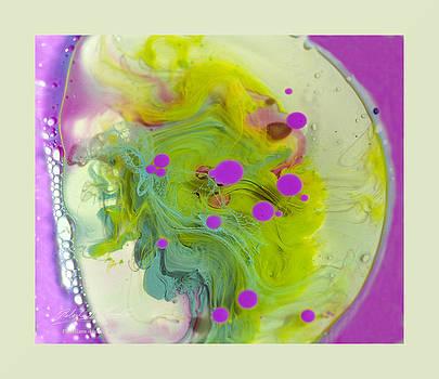 Robert Kernodle - FLUIDISM Aspect 459 Frame