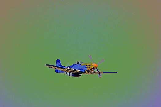 Karol Livote - Flying Colors