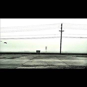 #fog Good Morning! by Will Lopez