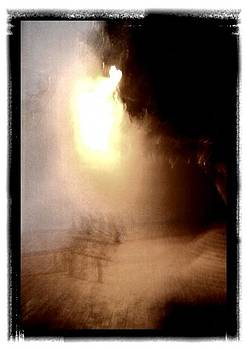 Eleigh Koonce - Foggy Morning