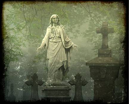 Gothicrow Images - Fogscape