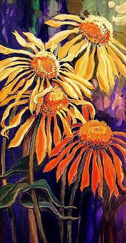 Follow the Sun by Carol  Nelson