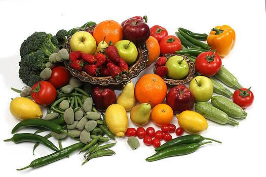 Foods by Adeeb Atwan