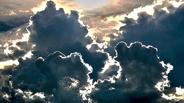Roy Foos - Foos Clouds