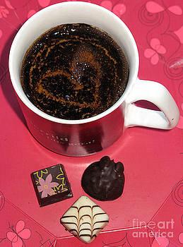 For A SweetHeart by Ausra Huntington nee Paulauskaite