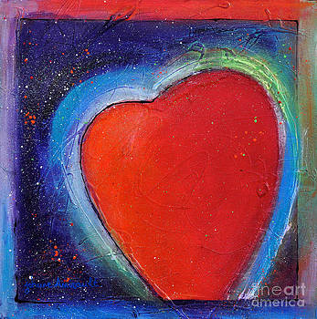 For You Heart 1 by Johane Amirault